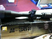 NIKON Firearm Scope M308 MODEL 16463